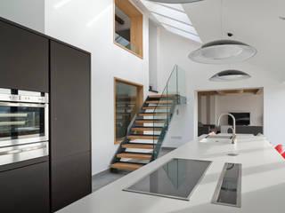 McMillan:  Kitchen by Diane Berry Kitchens