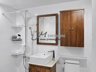 Baños de estilo moderno de JMdesign Moderno