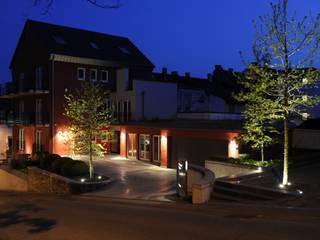 dirlenbach - garten mit stil Edificios de Oficinas