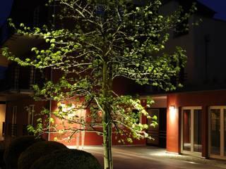 dirlenbach - garten mit stil Classic office buildings