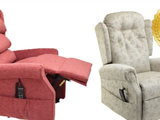 Rise and recline chairs:   by MSL Mobility Centre Ltd