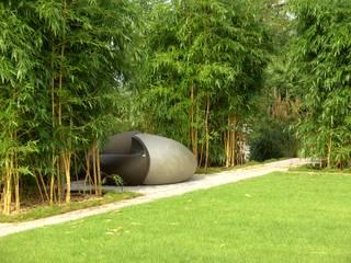 dirlenbach - garten mit stil Asian style garden