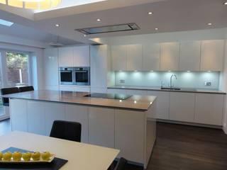 Stevens Kitchen:  Kitchen by Diane Berry Kitchens