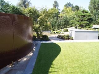 dirlenbach - garten mit stil Modern garden