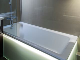 Islington Apartment Modern bathroom by APE Architecture & Design Ltd. Modern