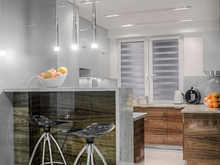 Kitchen by IN, Minimalist