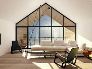 من OMCD Architects تبسيطي