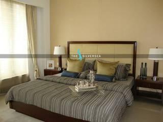 Interior Designs:  Bedroom by The Silversea