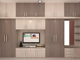 by Splendid Interior & Designers Pvt.Ltd