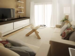 Imagens 3D / Design Interiores:   por Tridesign