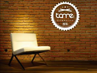 SILLÓN 2015:  de estilo  por Tame Mobiliario
