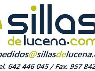 hiện đại  theo Sillas de Lucena, Hiện đại