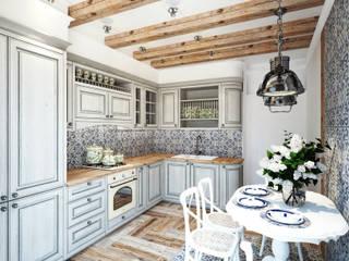 GraniStudio ห้องครัว White