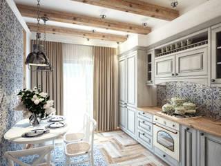 GraniStudio ห้องครัว