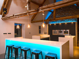 The Chefs Kitchen Papilio Cocinas modernas