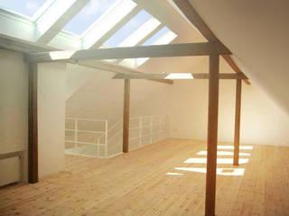 Sanierung und Umbau Mehrfamilienhaus Mönchengladbach, Gründerzeit Klassische Schlafzimmer von Architekturbüro Schumacher Klassisch