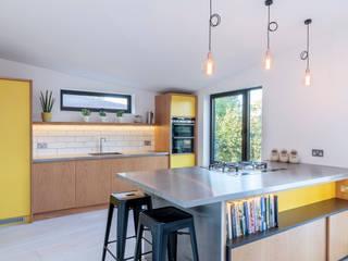 The Scandinavian Kitchen Scandinavische keukens van Papilio Scandinavisch