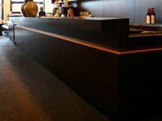 Café Mokka, Mönchengladbach Moderne Bars & Clubs von Architekturbüro Schumacher Modern