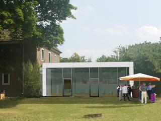 Diverse Projekte Moderne Häuser von Architekturbüro Schumacher Modern