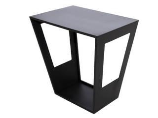 Banco-mesa trapecio:  de estilo  por TRIZZ