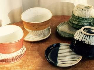 Cup&plate : Pottery木[ki]  (ポタリー木)が手掛けたです。
