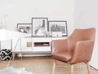Estudios y oficinas de estilo  por Designsetter