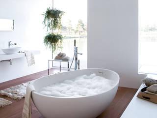 حمام تنفيذ Mastella Design