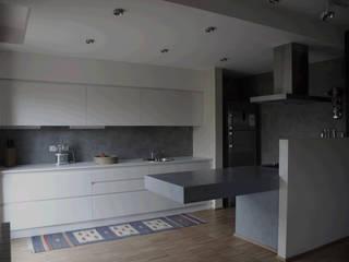 Dapur oleh Alessandro Jurcovich Architetto, Eklektik