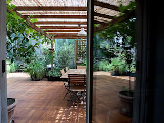 Studio Gpt Landscape Architects In Bergamo Homify