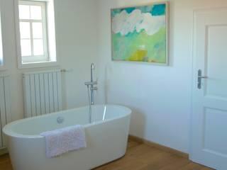 Maxxwell AG BanheiroBanheiras e duchas Branco