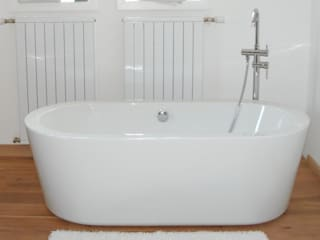 Maxxwell AG BanheiroPia Branco