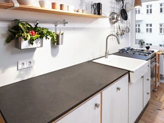 Kitchen by Happyhomes,