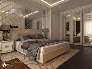 classic Bedroom by 27Unit design buro