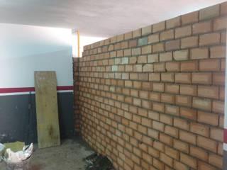 by Rudeco Construcciones