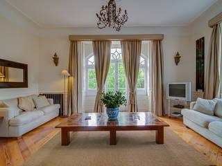 Sala de estar:   por homydesign