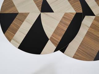 MESAS LEAVES de APOTEMA Estudio de Diseño Moderno