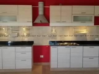 Muebles de Cocina Modernos:  de estilo  por X Design Muebles