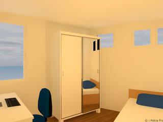 Appartement Blagnac Chambre moderne par i Petra France Moderne