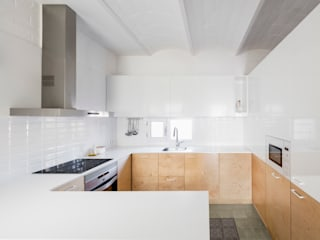 Modern Kitchen by vora Modern