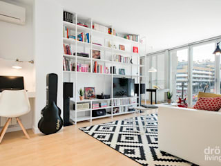 Modern Living Room by Dröm Living Modern