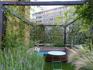JoanMa Roig / Paisatgista Jardin moderne