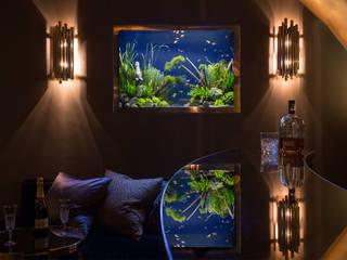 Home House の Aquarium Architecture オリジナル