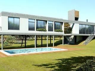 par PuRa Arquitectos
