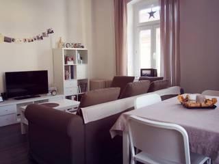 Proyecto Decoración Apartamento de Alquiler de NOMA Studio Design