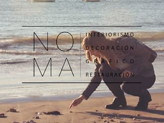 portada:  de estilo  de NOMA Studio Design
