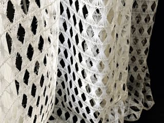 Élitis HouseholdTextiles Hemp/Jute White