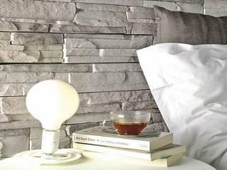 Dormitorios de estilo  por mavela marmi snc, Moderno