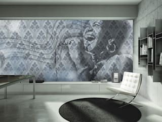 PIXIE progetti e prodotti Walls & flooringWall & floor coverings