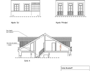 Apartamento Principe Real:   por Paula Margarido - A link to balance,Mediterrânico