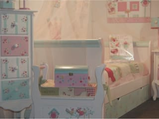 Benditos Diablillos Nursery/kid's roomBeds & cribs Wood